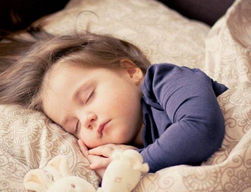 Zajakavosť u detí do 6 rokov – vieme pomôcť?
